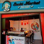 Lee más sobre el artículo Sushi Market