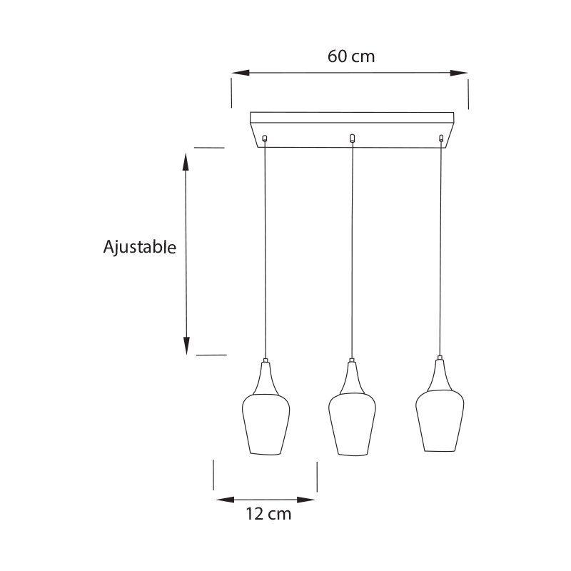 Lampara-Asia-Colgante-Riel-3L-medida