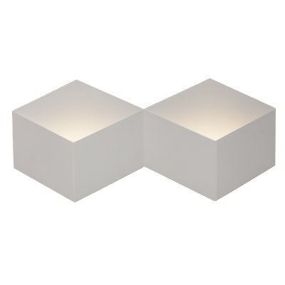 Lámpara Cubic de pared AP2