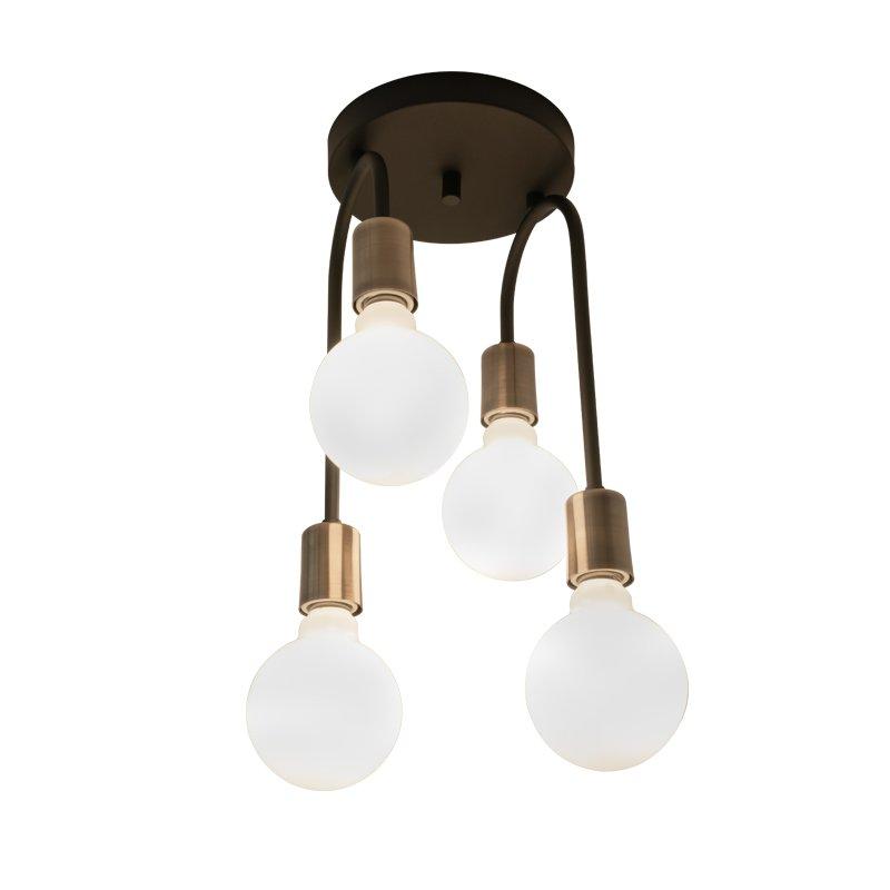 Lámpara Elvis de Plafón PL4
