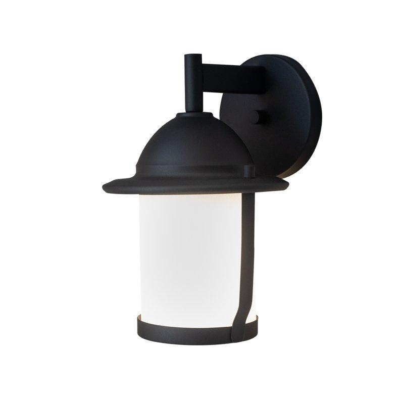 Lámpara Farol Marruecos Opal de pared AP1