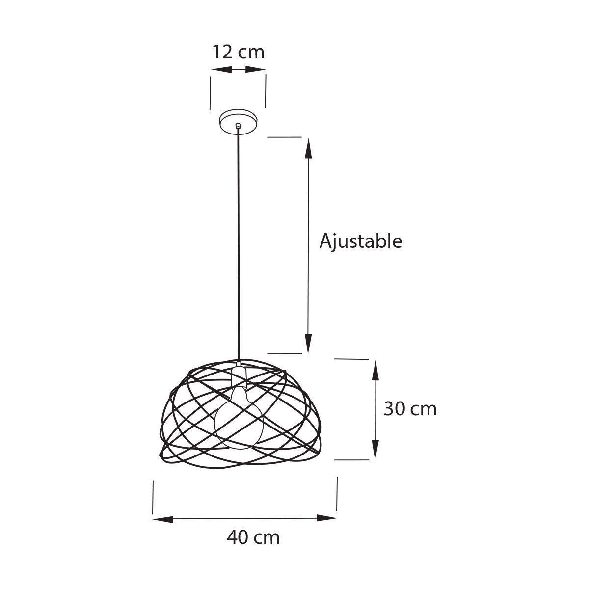 Lampara-Madona-Colgante-CO1-Medida