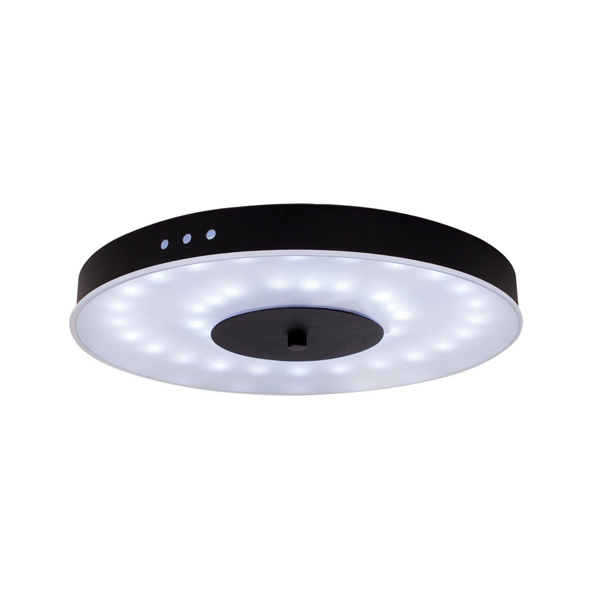 Lámpara Marcopolo Plafon PL1