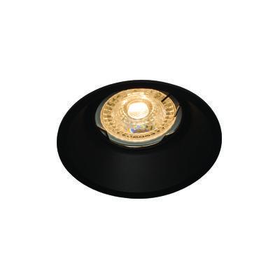 Lámpara Ojo de Buey redondo de plafón