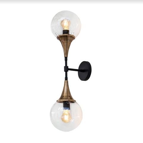 Lámpara Silvana de Pared AP2