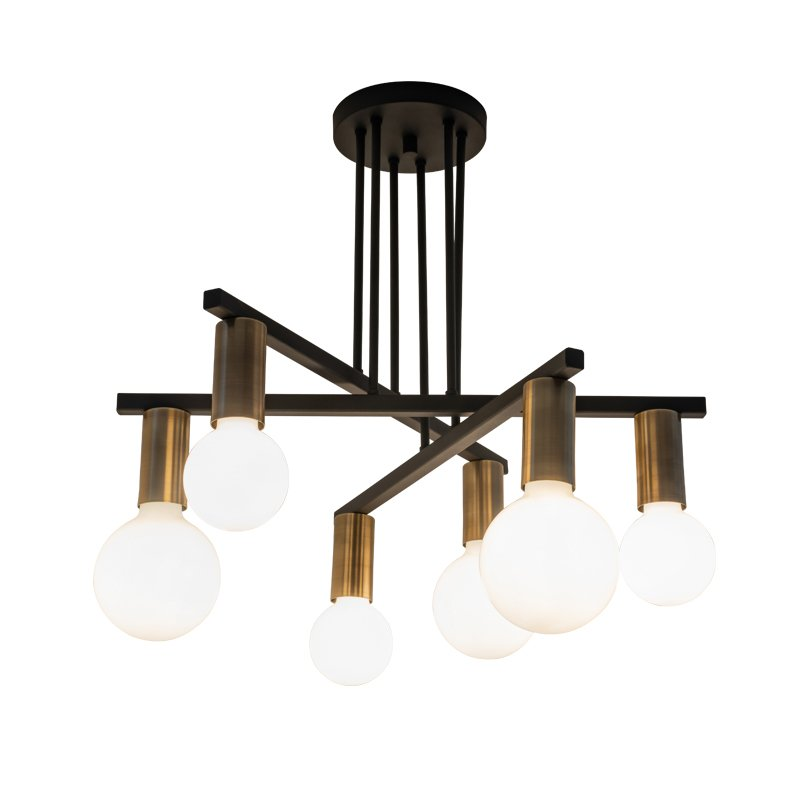 Lámpara Emis de Plafon PL6