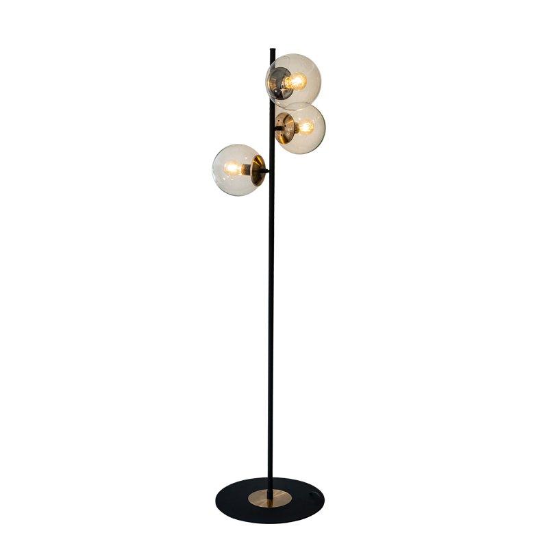 Lámpara Madelay de Pie 3L