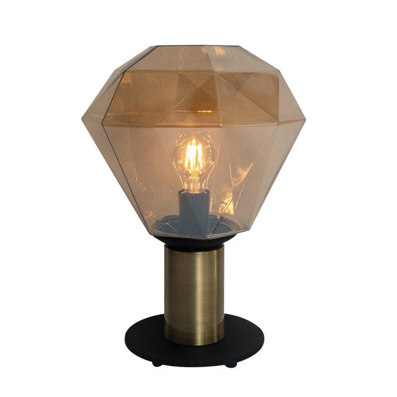 Lámpara Diamante de mesa MS1