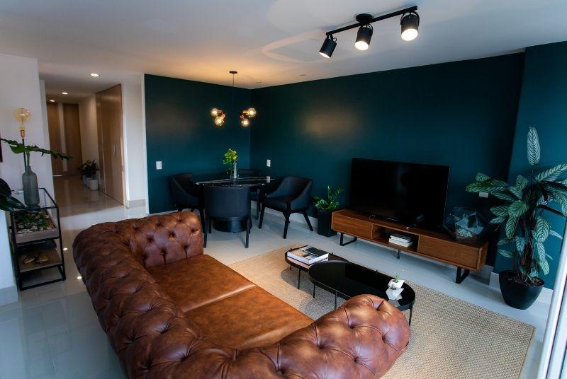 Lámparas decorativas y de acento arquitectónico ideales para la sala